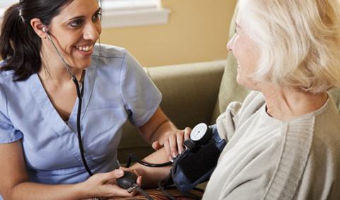 Verpleegkundige zorg tijdens vakantie Turkije